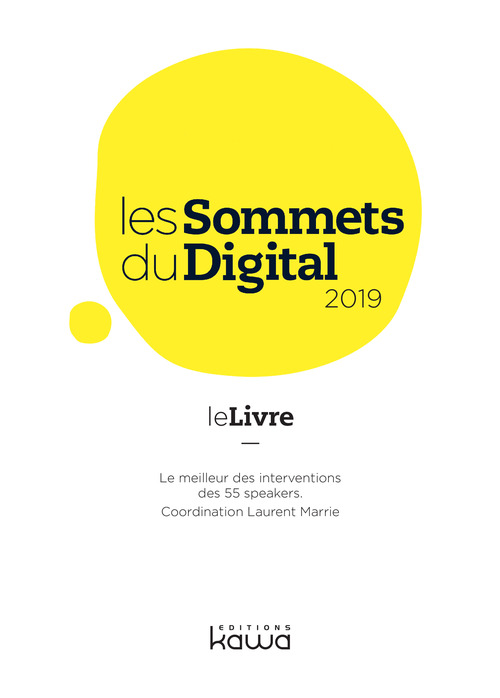 Les Sommets du Digital 2019