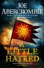 Vente EBooks : A Little Hatred  - Joe Abercrombie