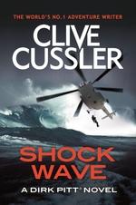 Vente EBooks : Shock Wave  - Clive Cussler