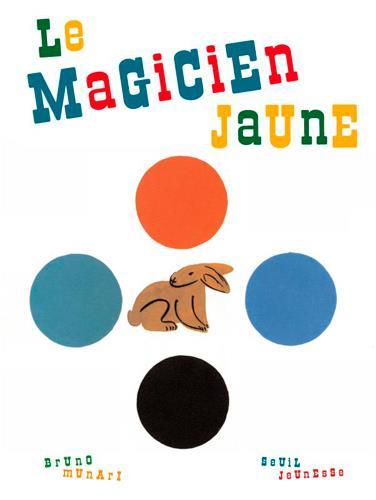 Magicien Jaune (Le)