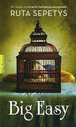 Vente EBooks : Big Easy  - Ruta Sepetys