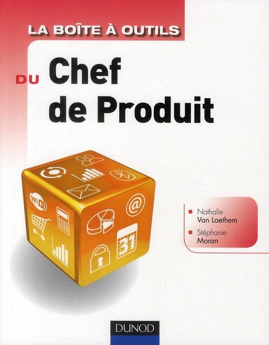 La Boite A Outils; La Boite A Outils Du Chef De Produit