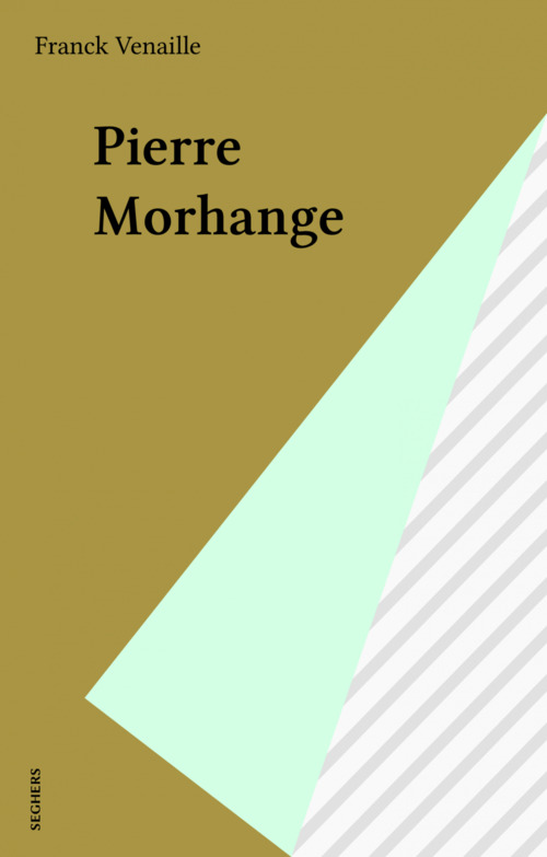 Pierre Morhange