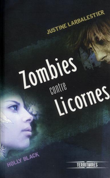 Zombies contre licornes