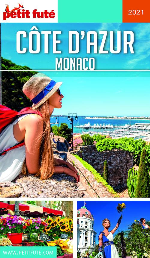 Côte d'Azur, Monaco (édition 2020/2021)
