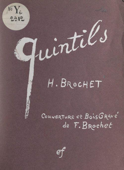 Quintils