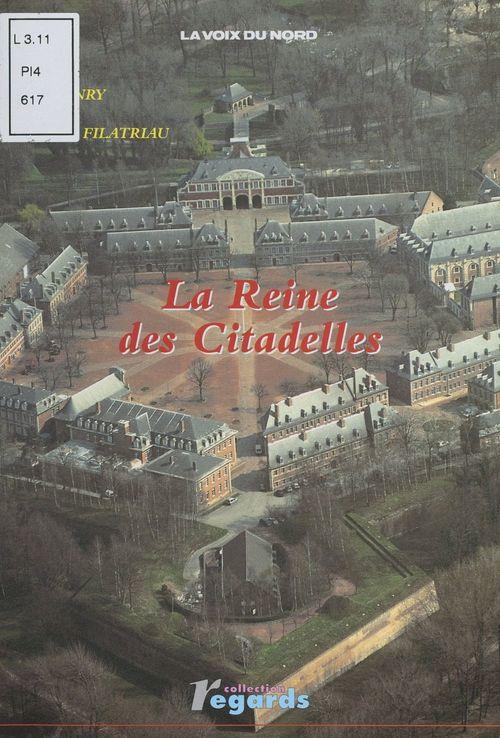 La reine des citadelles  - Pierre Henry