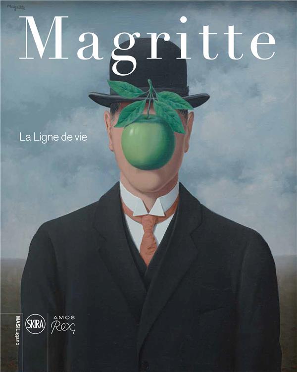 Magritte, la ligne de vie