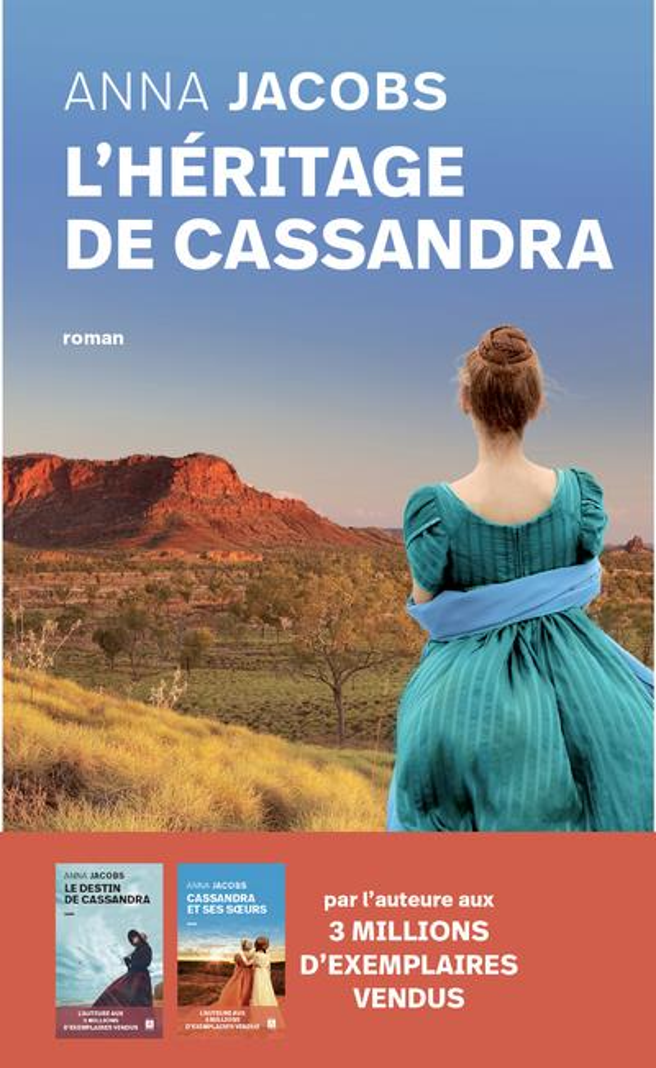 L'héritage de Cassandra