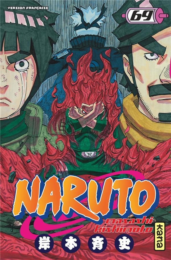 Naruto T.69