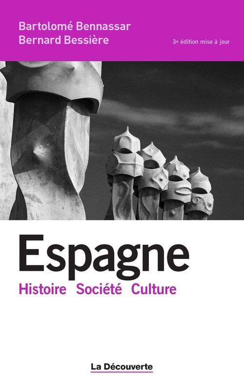 Espagne (3e édition)