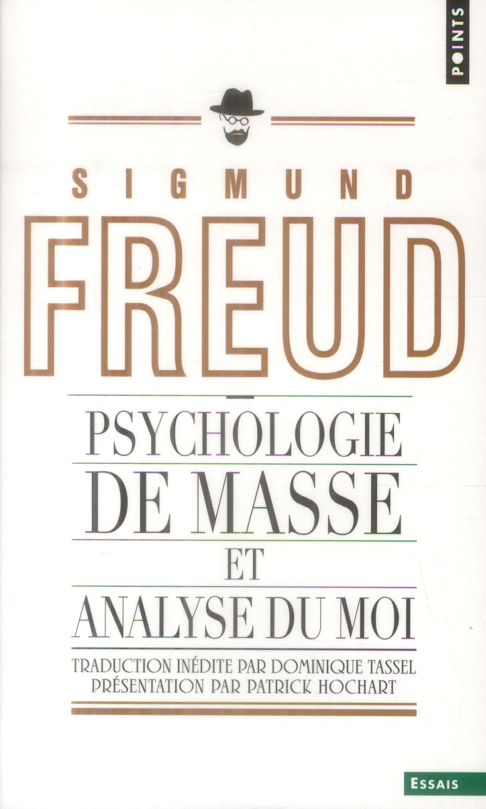 Psychologie de masse et analyse du moi