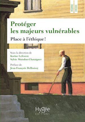 Protéger les majeurs vulnérables