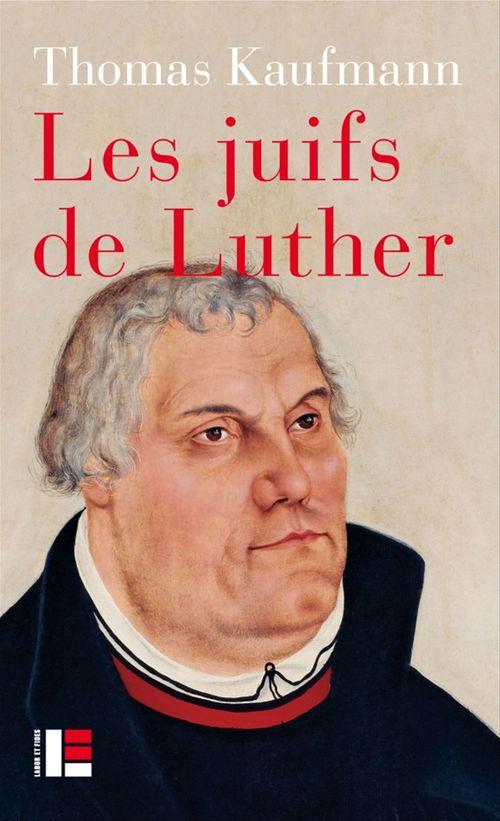 Les juifs de Luther
