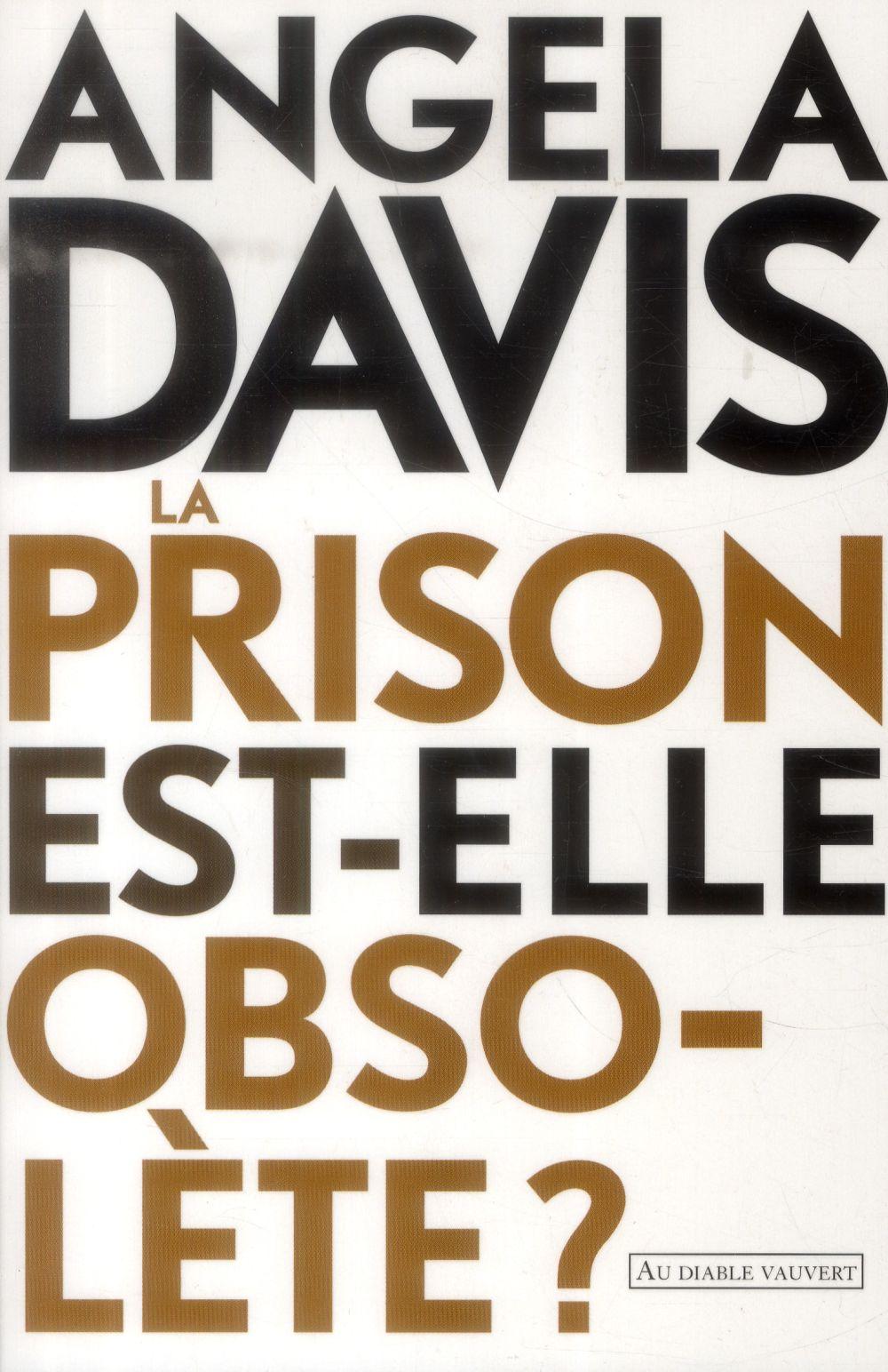 Les prisons sont-elles obselètes ?