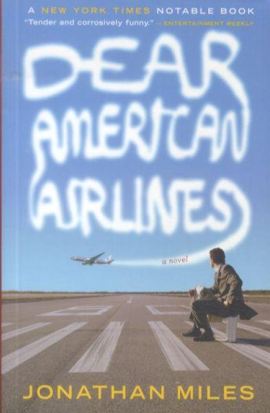 Dear American Airlines