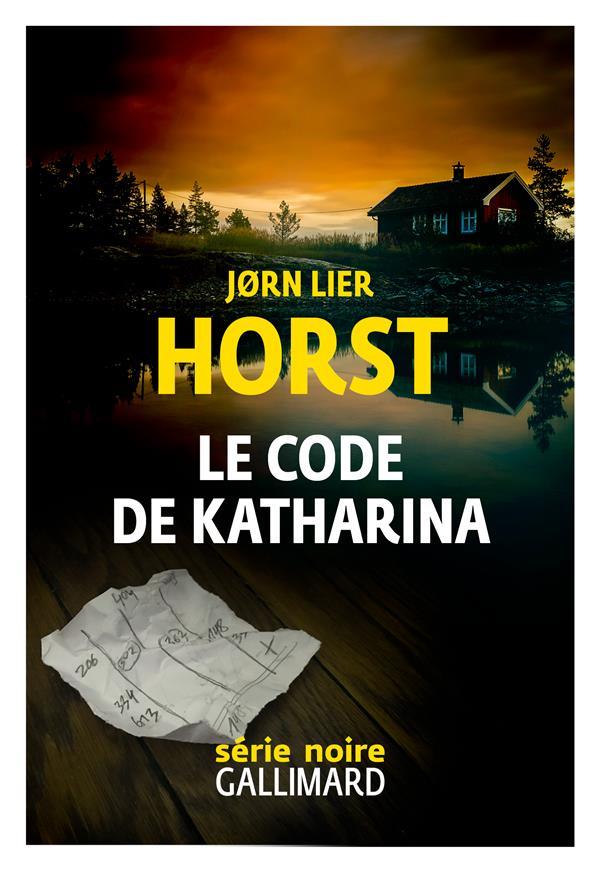 Le code de Katharina