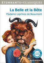 Vente EBooks : La Belle et la Bête  - Madame Leprince de Beaumont