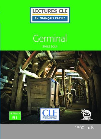 Germinal ; lecture FLE ; niveau B1