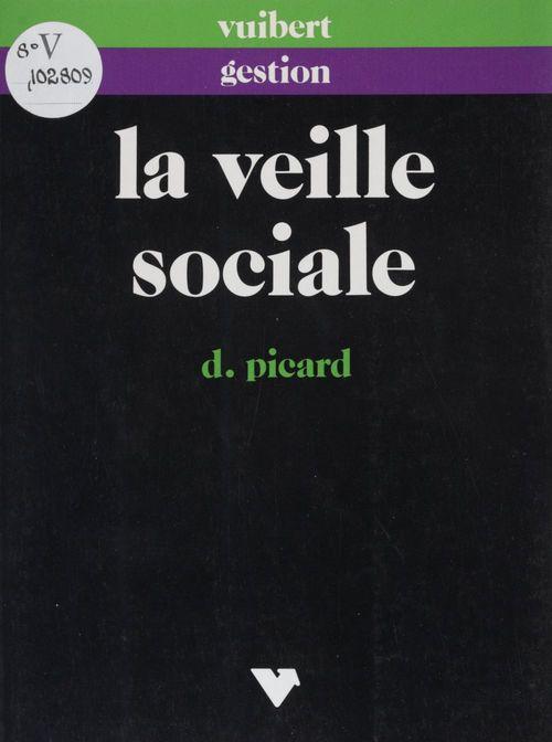 La veille sociale