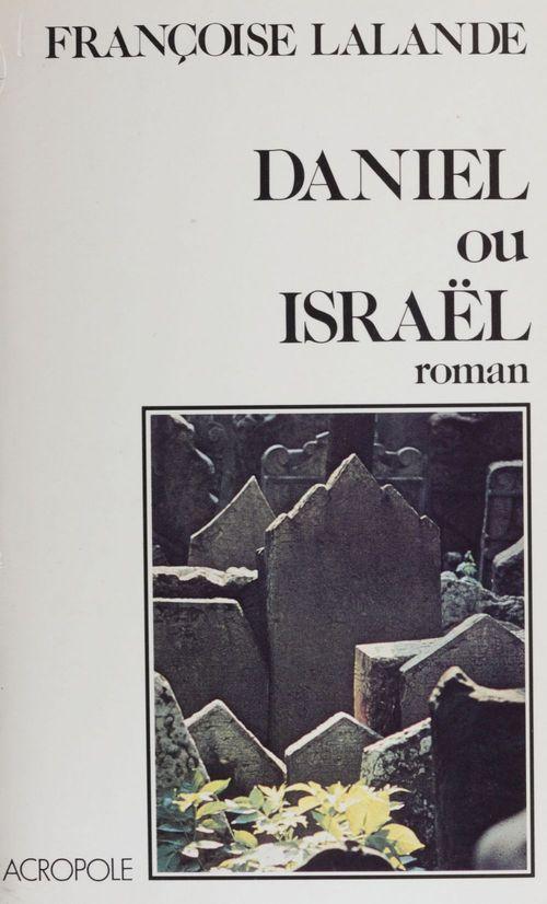 Daniel ou israel