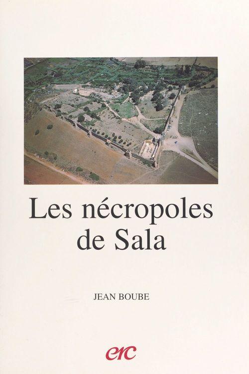Les nécropoles de Sala