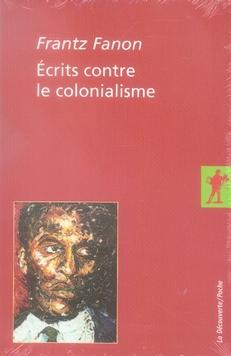 écrits contre le colonialisme ; coffret