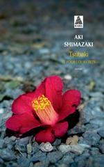 Couverture de Tsubaki (Babel) - Le Poids Des Secrets