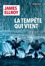 Vente Livre Numérique : La tempête qui vient  - James Ellroy