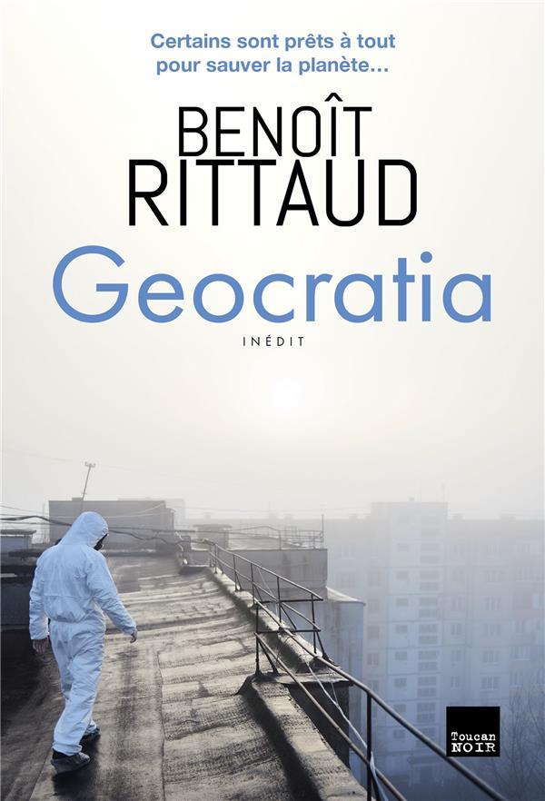 Geocratia