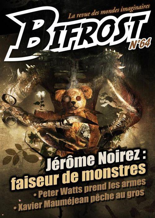 Bifrost N.64 ; dossier Jérôme Noirez