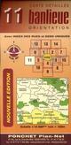 BANLIEUE ORIENT N 11 NOUVELLE EDITION