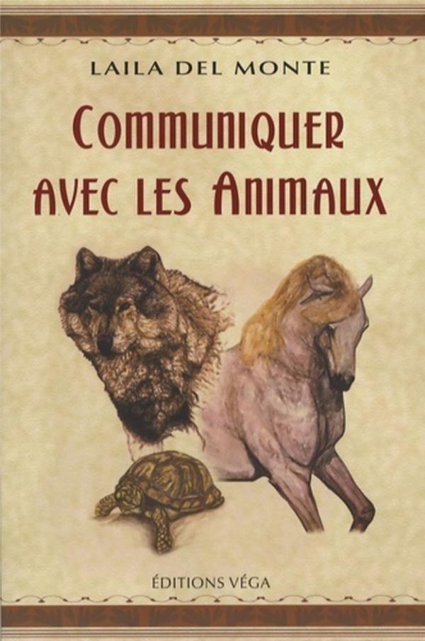 Communiquer Avec Les Animaux