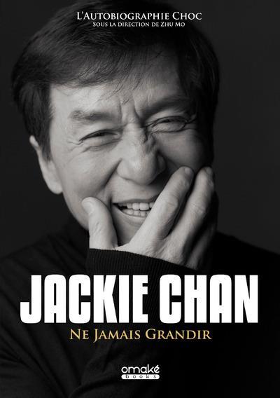 Jackie Chan ; ne jamais grandir