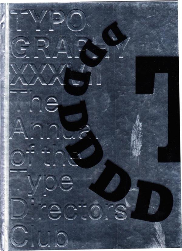 Typography 2016 n 37