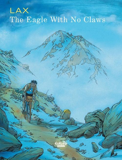 The Eagle With No Claws The Eagle With No Claws