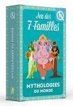 7 familles mythologies du monde