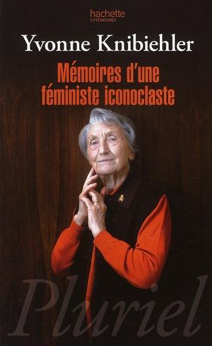 Méemoires d'une féministe iconoclaste