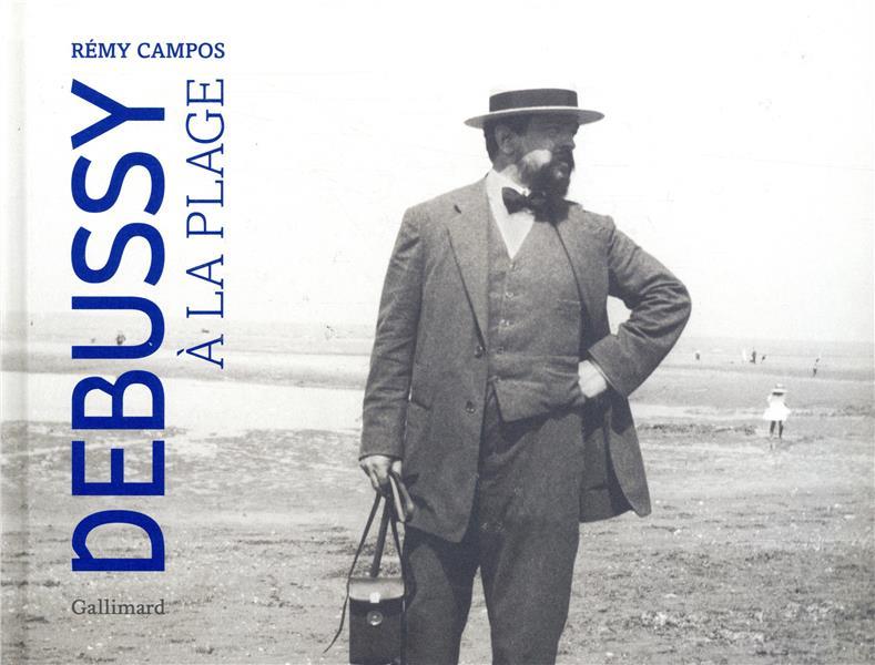 Debussy à la plage