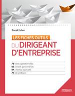 Vente Livre Numérique : Les fiches outils du dirigeant d'entreprise  - Daniel Cohen - Collectif Eyrolles