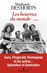 Vente EBooks : Les Heureux du monde  - Stéphanie Des Horts