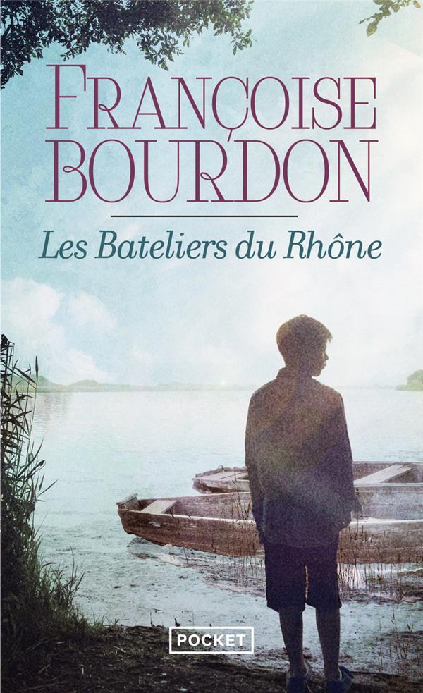Les bateliers du Rhône