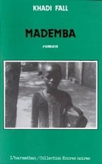 Mademba  - Khadiyatoulah Fall