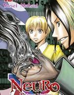 Vente EBooks : Neuro - Tome 15  - Yusei Matsui