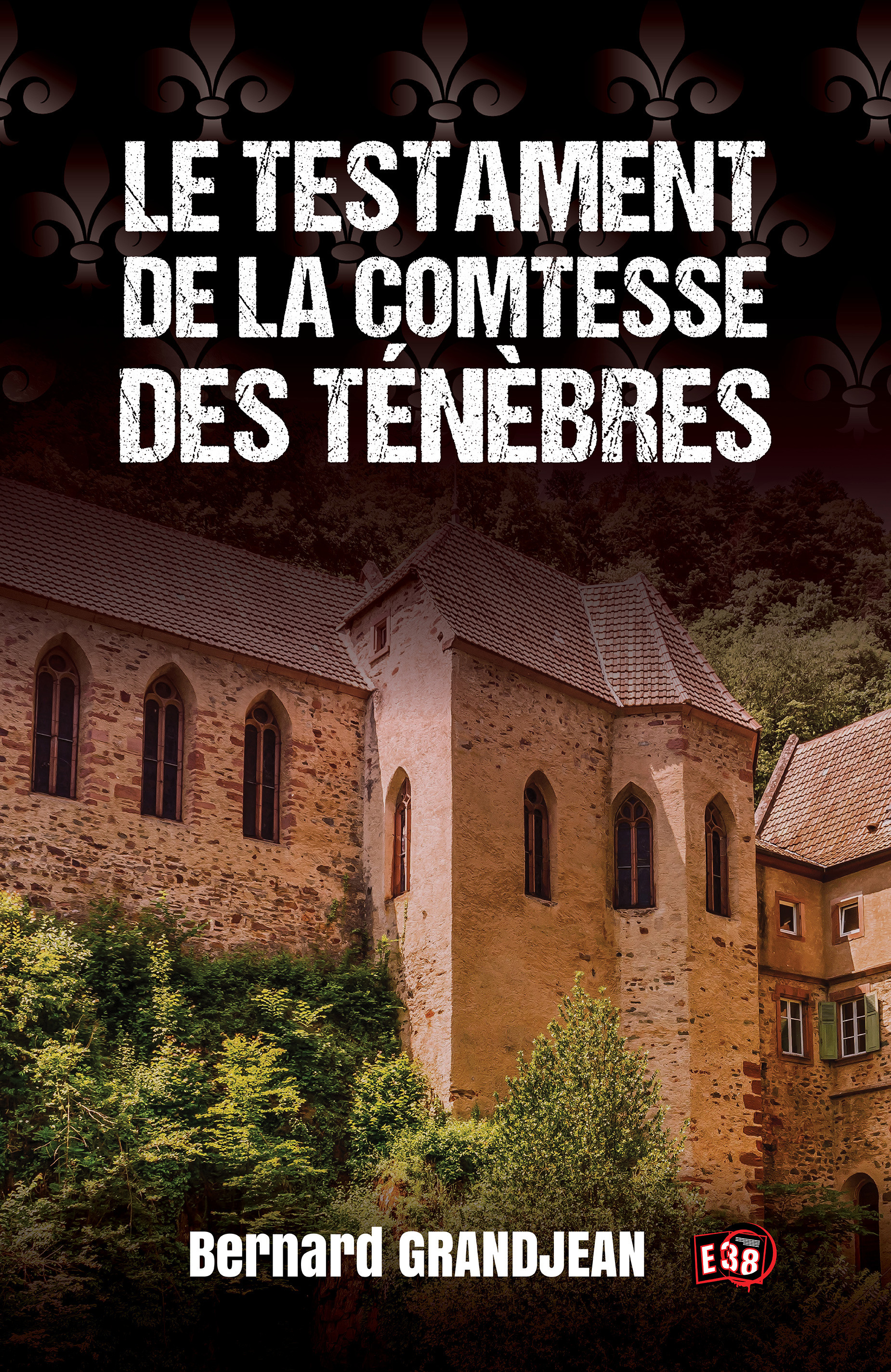 Le testament de la comtesse des tenebres
