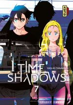 Time shadows T.7  - Yasuki Tanaka
