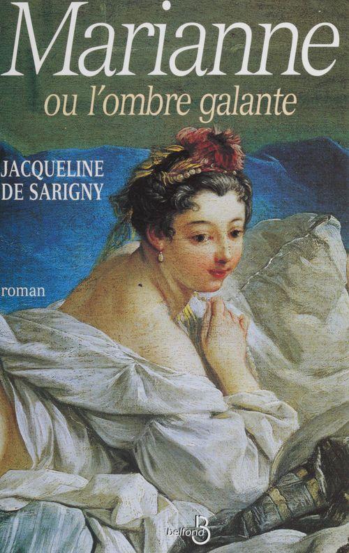 Marianne ou lombre galante