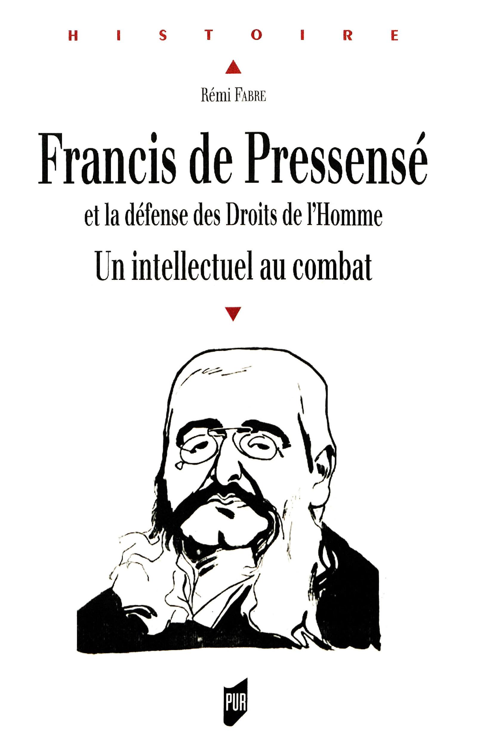 Francis de pressense (1853-1914)