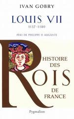 Vente Livre Numérique : Louis VII  - Ivan Gobry