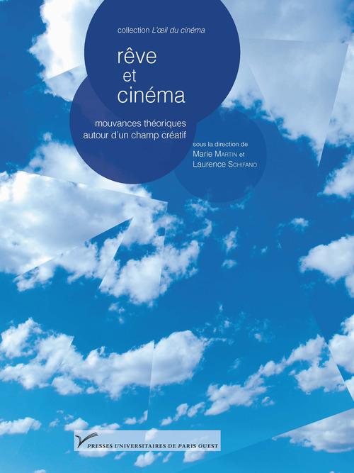 Rêve et cinéma ; mouvances théoriques autour d'un champ créatif
